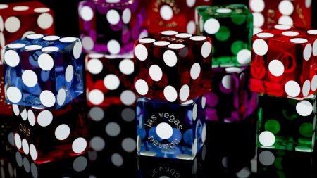game, dice, casino
