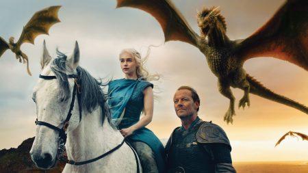 game of thrones, daenerys targaryen, emilia clarke