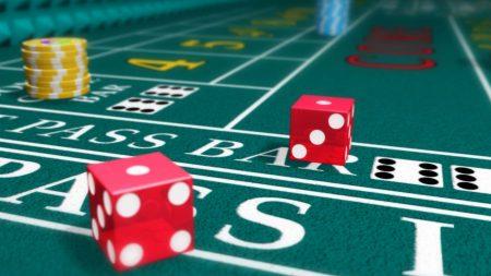 game, poker, dice