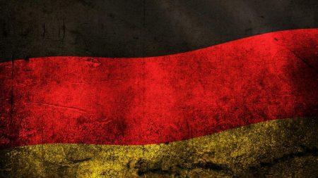 germany, flag, background