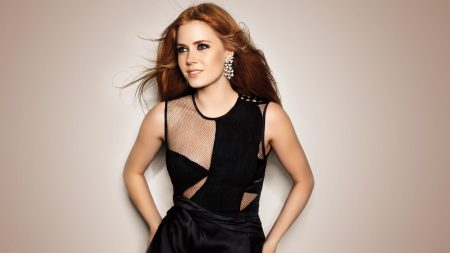 girl, amy adams, earrings