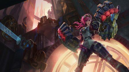 girl, cyborg, robot