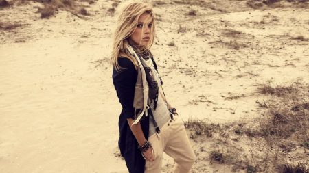 girl, style, model