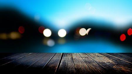 glare, background, blur