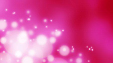 glare, glitter, circles
