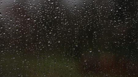 glass, drops, texture