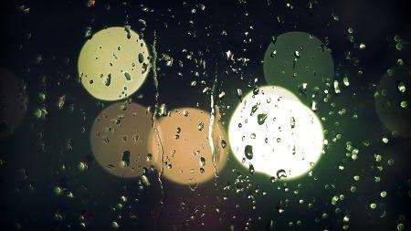 glass, glare, drop