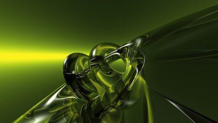 glass, steel, background