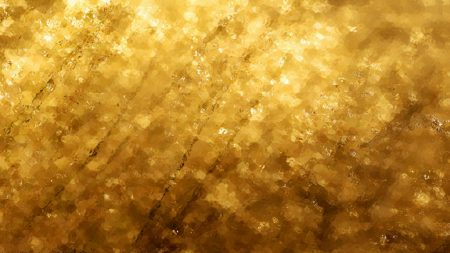 gold, background, texture