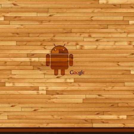 google, logo, wall