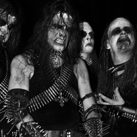gorgoroth, look, teeth