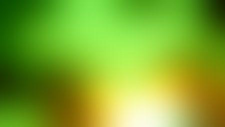 green, yellow, white