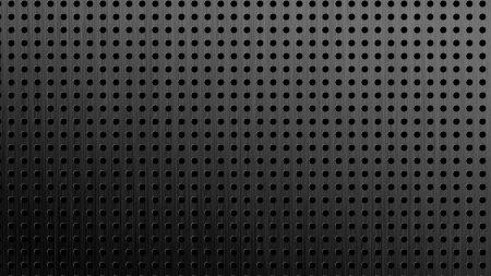 grid, point, metal