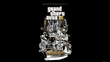 gta, grand theft auto 3, graphics