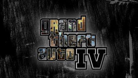 gta, grand theft auto 4, graphics