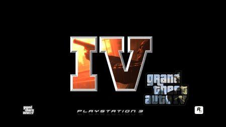 gta, grand theft auto 4, playstation 3
