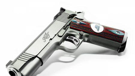 gun, style, design