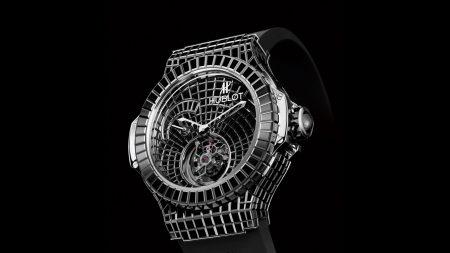 hablot, black watch, style