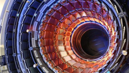 hadron collider, accelerator, particles
