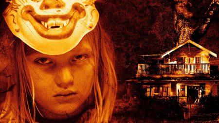 halloween 2, michael myers, young
