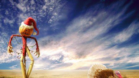 halloween, holiday, scarecrow