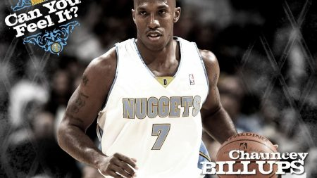 hauncey billups, basketball, player