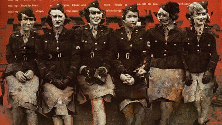 havoc unit, girl, skirts