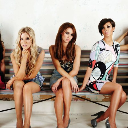 he saturdays, british-irish, pop band