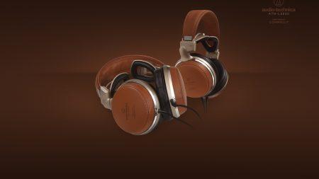 headphones, audio-technica, ath-l3000