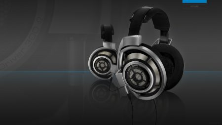 headphones, sennheiser, hd800