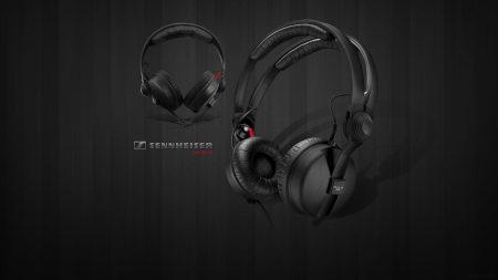 headphones, sennheiser, hd 25-1 ll