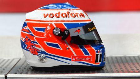 helmet, formula 1, vodafone