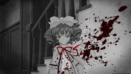 hina ichigo, rozen maiden, girl
