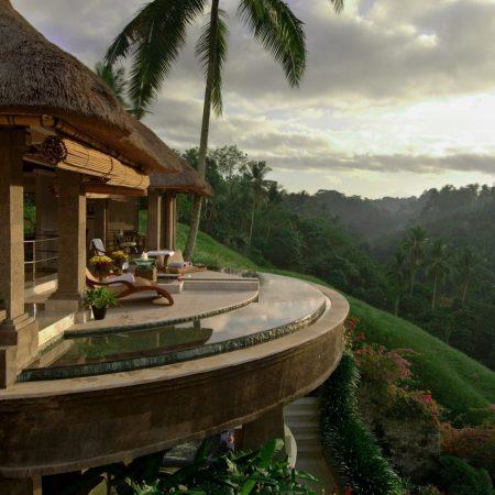 house, paradise, beautiful