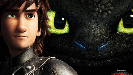 how to train your dragon 2, eret, valka
