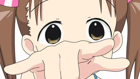 ichigo mashimaro, matsuoka miu, girl