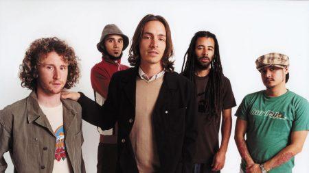incubus, band, members