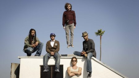 incubus, house, roof
