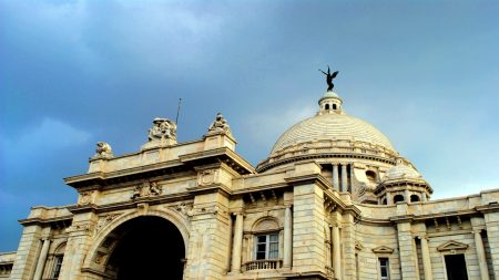 india, roof, architecture