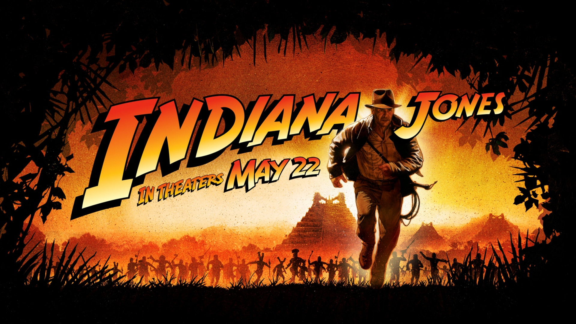 Earnings Disclaimer >> Download Wallpaper 1920x1080 indiana jones, harrison ford, actor Full HD 1080p HD Background