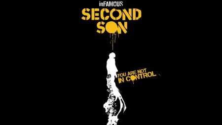 infamous second son, sucker punch productions, sony computer entertainment