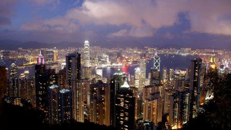 ingapore, asia, skyscrapers
