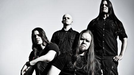 insomnium, band, members