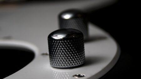 instrument, guitar, screw