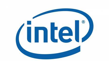 intel, logo, symbol