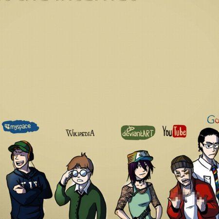 internet, facebook, twitter