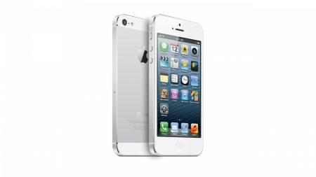 iphone 5, apple, mobile phone