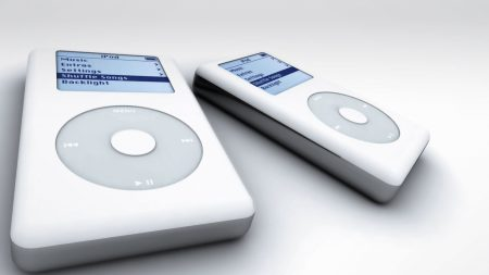 ipod, two, mp3