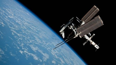 iss, space, earth