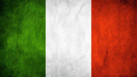 italy, flag, symbol